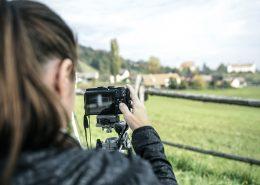 Grundlagen der Fotografie - Grazer Fotoworkshops