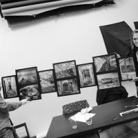 grazer fotoworkshops.at , Fotoausstellung, Konzeptionelle Fotografie, Gerhard Langusch