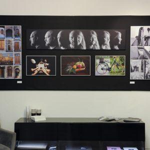 Fotogalerie Ausstellung Konzeptionelle Fotografie - Grazer Fotoworkshops