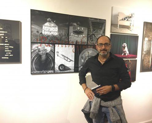 Fotoausstellung Gerhard Langusch
