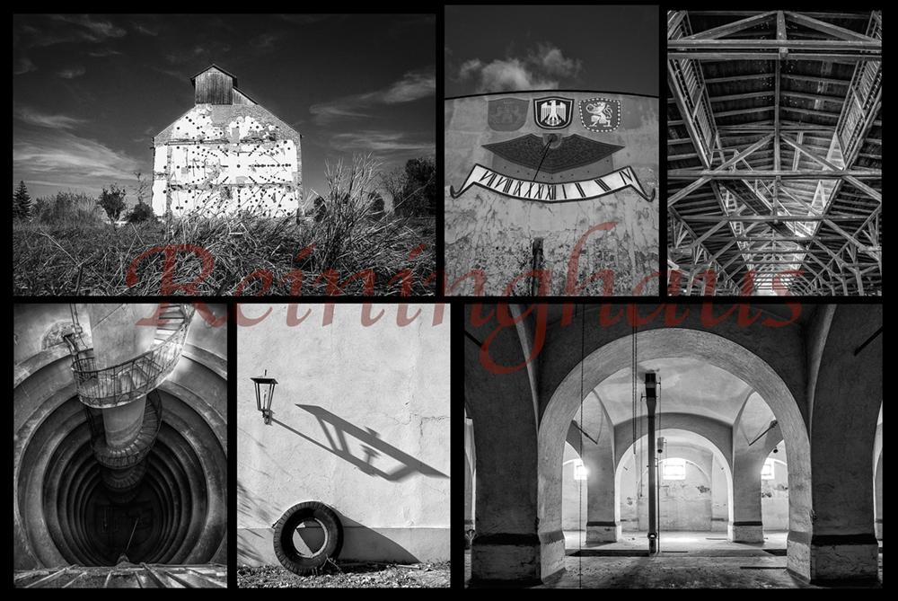 Fotoausstellung Biennale Graz 2018 Gerhard Langusch