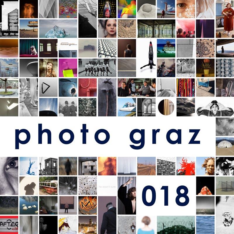 Gerhard Langusch bei Biennale Graz 2018