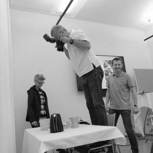 Grazer Fotoworkshops / Konzeptionelle Fotografie
