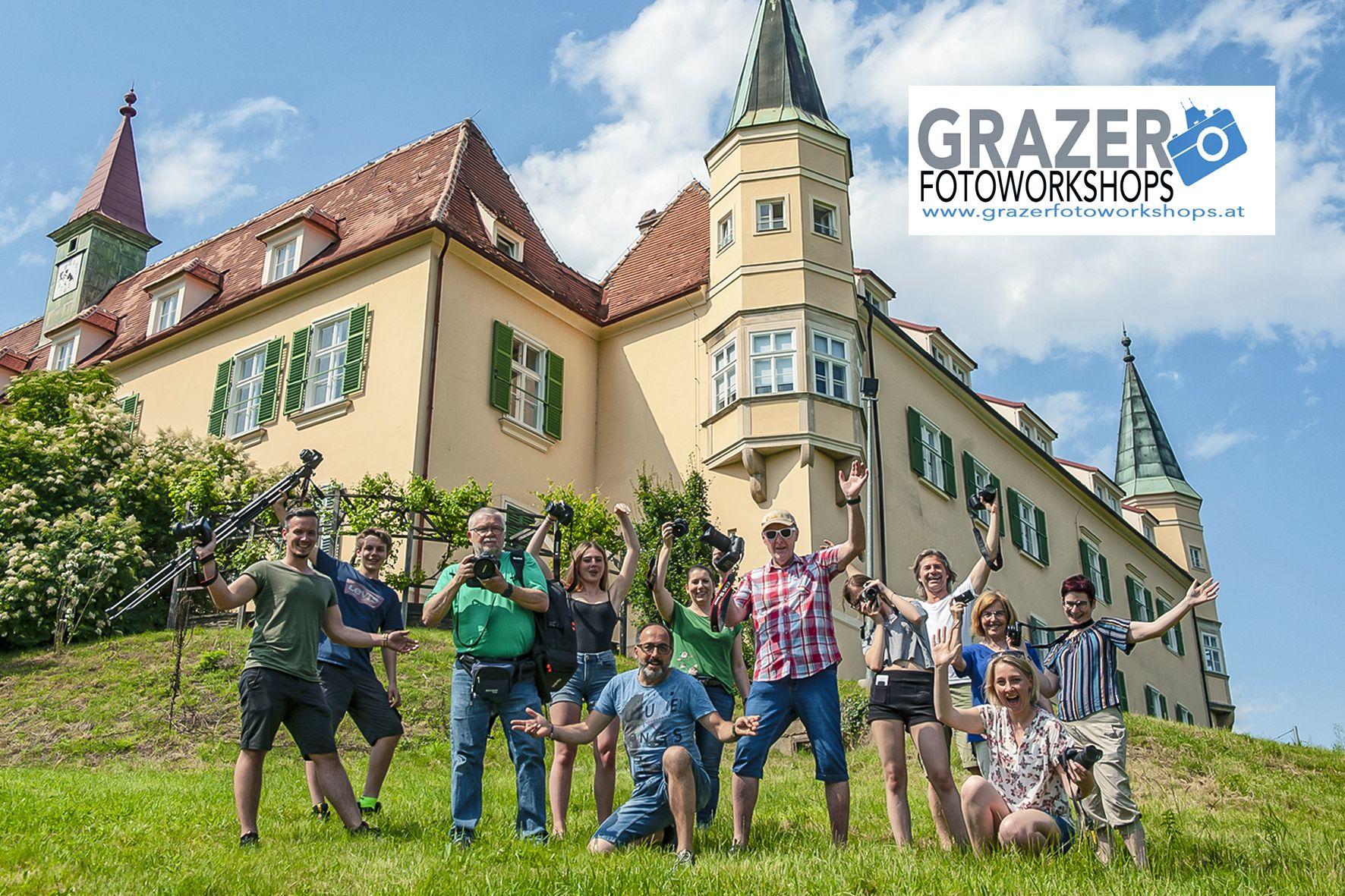 Grundlagenworkshop Fotografie, Fotokurs, Fotoschule