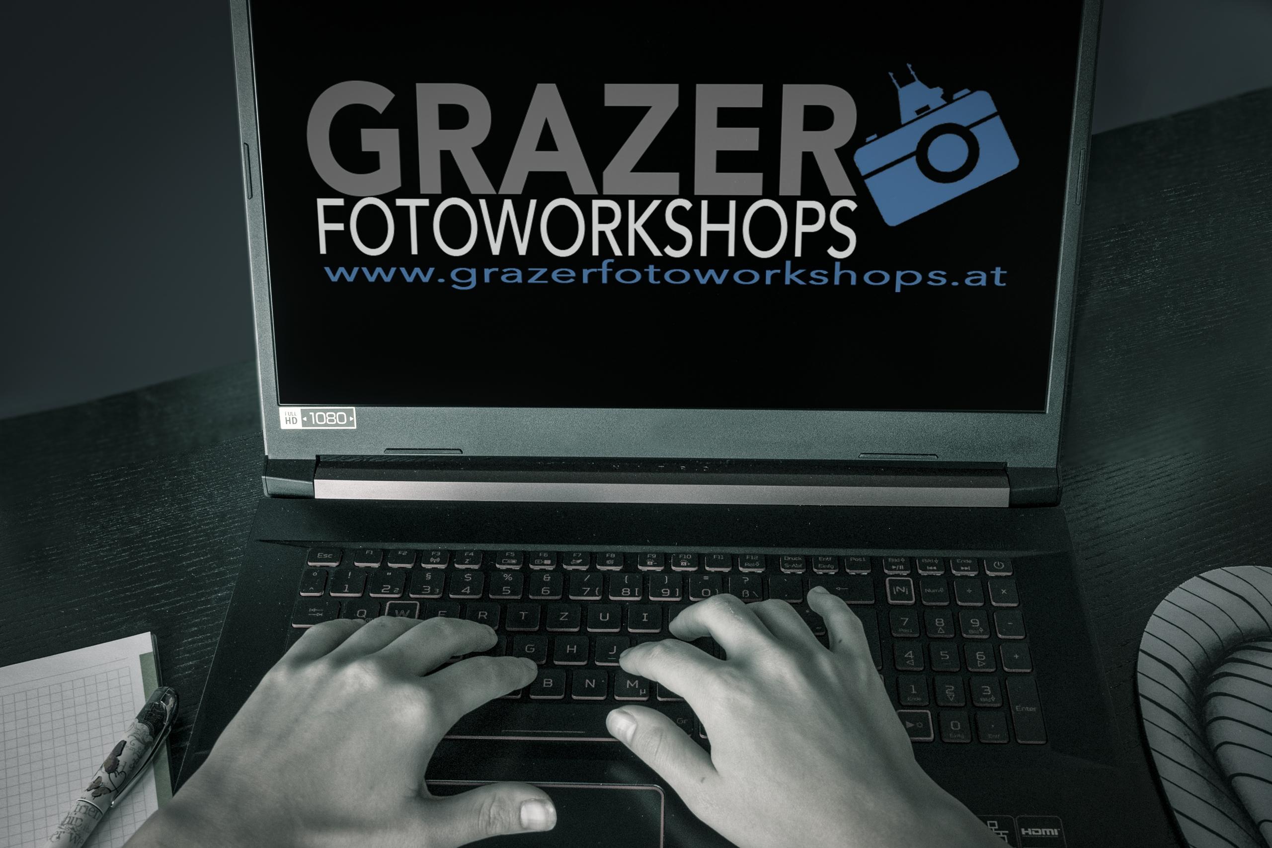 Fotokurs Online. Online Fotokurse. Fotografieren lernen